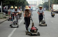 Единственная деревня в Китае, где до сих пор живут по талонам и принципам Мао Цзэдуна