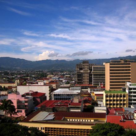 Сан-Хосе