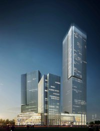 Новые отели Conrad в Японии и Китае