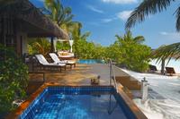 Baros Maldives — самый романтический курорт на Мальдивах