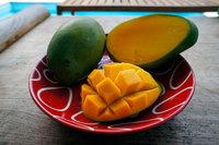 Как узнать спелое манго или нет