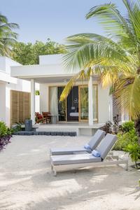 Dhigali Maldives превращает «полный пансион» во «все включено»