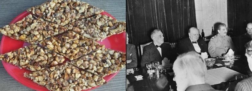Любимые блюда самых страшных диктаторов