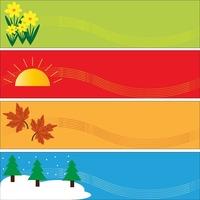 Что характерно для континентального климата