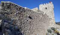 Фрагмент замка