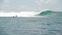 Волны Восточного побережья Бали