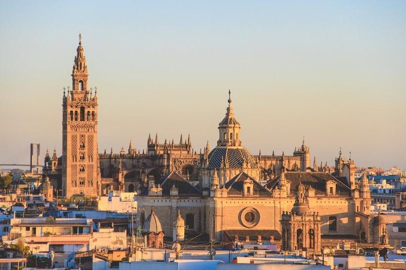25 мест, которые необходимо посетить в 2018 году, по мнению авторитетных экспертов