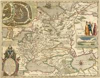Почему про Тартарию не пишут в учебниках, но она есть на всех европейских картах