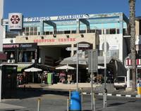 Торговый центр Pafos Aquarium
