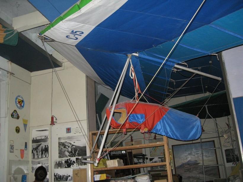 Музей свободного полета