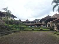 Отель «Бедугул-Таман», Бали