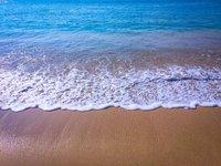 Теплый океан Бали, июнь