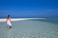 В Kuramathi Island Resort очистили лагуну, окружающую остров-отель
