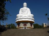 Будда в Нячанге