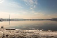 Мост через Кольский залив