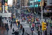 Нью-Йорксий марафон 2017