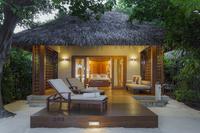 Baros Maldives  — новые делюкс виллы приняли первых гостей