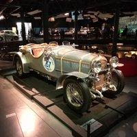 Моторный музей