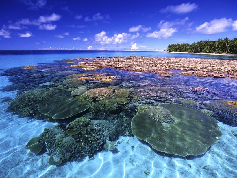 Страны, где не встретишь туристов: 10 потрясающих мест, которые все обходят стороной