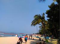 Wongamat Beach в ноябре