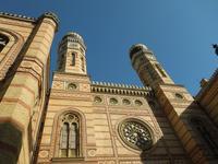 Будапештская синагога