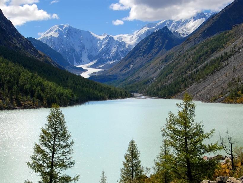 Озеро, которого больше нет: как за несколько часов погибло озеро Маашей на Алтае