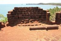 Форт Кабо-Рама