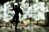 Cезон летних фестивалей в Финляндии