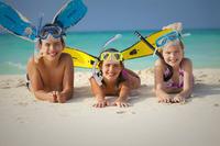Kuramathi Maldives — курорт мечты для тех, кто увлекается подводным миром