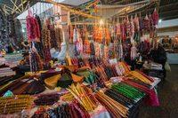Батуми: прогулка по рынку