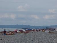 Батуми, пляжный отдых