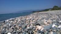 Море в апреле