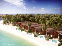 Курорт The Westin Maldives Miriandhoo откроется в октябре 2018 года