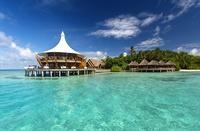 Нота лайма в Baros Maldives