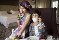 Детские каникулы в Waldorf Astoria и Conrad Hotels & Resorts