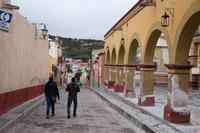 Мексика, декабрь