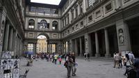 Флоренция: прогулка по достопримечательностям