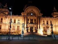 Январь в Бухаресте