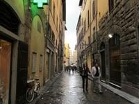 Флоренция: прогулка по улочкам города