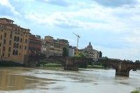 Флоренция в апреле