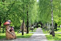 Парк Лианозово