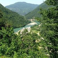 Прекрасные пейзажи Грузии