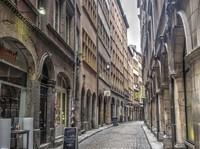 Франция: прогулка по Лиону