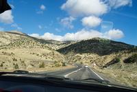 Время замечательных историй: автостоп в чужих странах