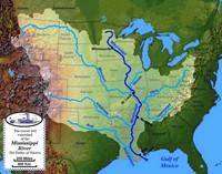 Волга — приток Камы, а Енисей впадает в Ангару: но почему на картах все наоборот