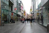 Кельн: мое первое знакомство с городом
