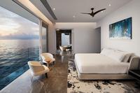 Conrad Maldives Rangali Island объявил об открытии подводной резиденции Muraka