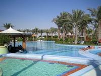Абу-Даби: отдых на отельной территории