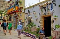 Аликанте: прогулка по улочкам Старого города