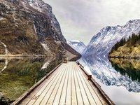 7 объектов Всемирного наследия ЮНЕСКО, которые стоит посетить этой зимой